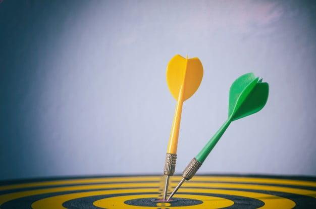 target market vs target group