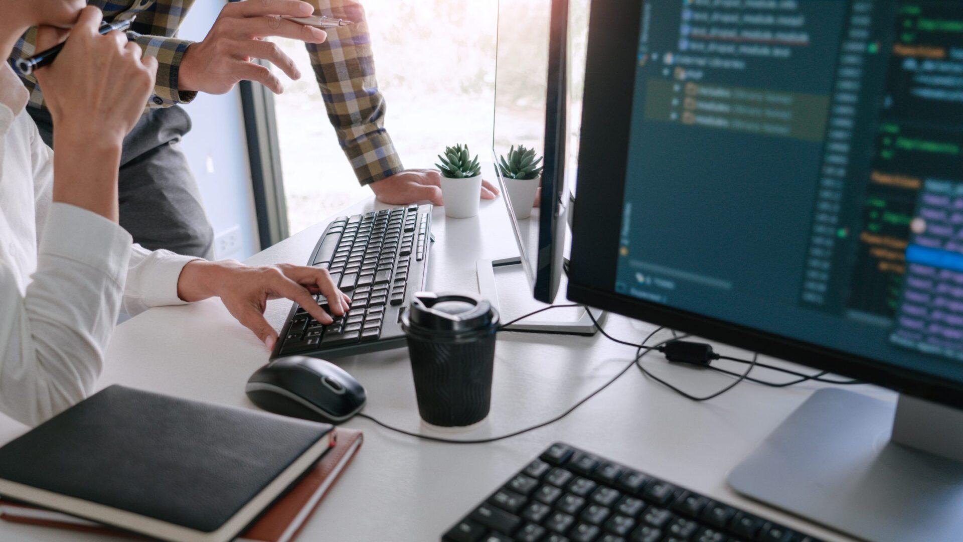 أهمية تصميم الموقع على انطباع العملاء
