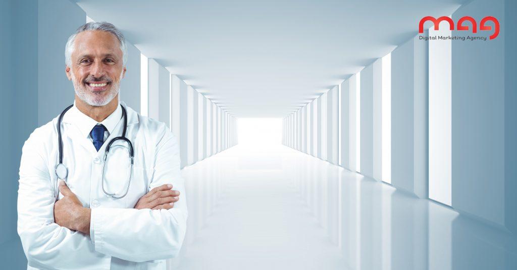 مهارات كتابة المحتوى الطبي