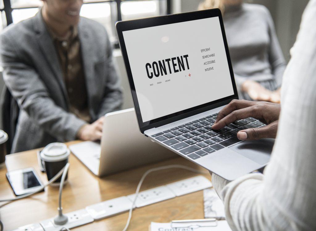 استراتيجية التسويق بالمحتوى أحد أهم طرق التسويق الإلكتروني