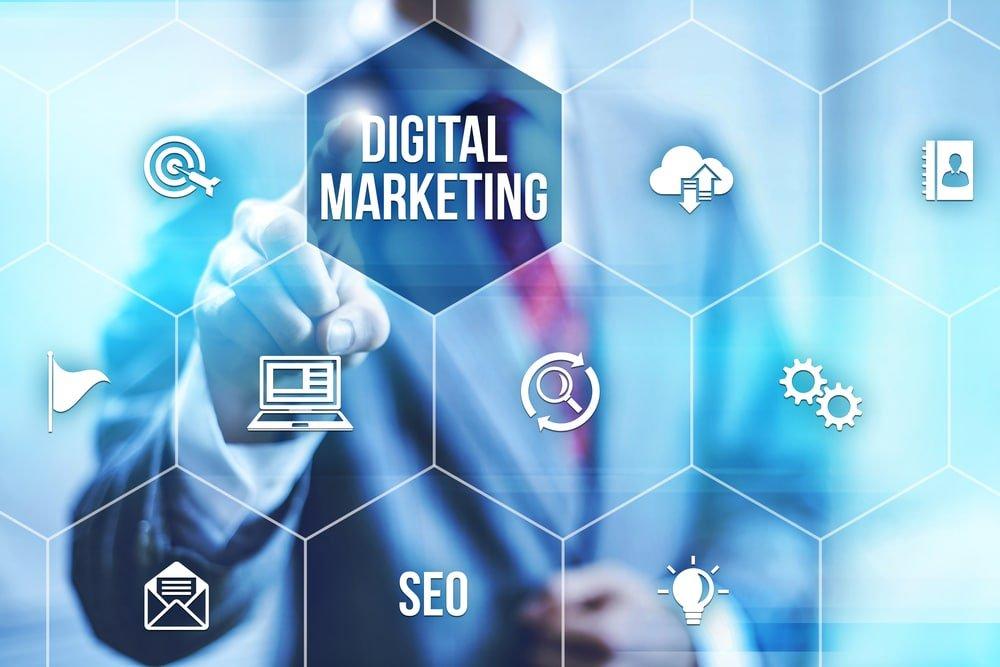 التسويق الإلكترونى عبر الانترنت دليك الشامل 2021