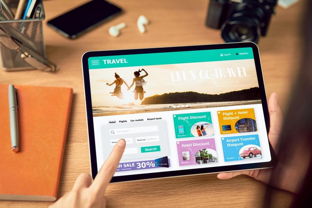 ما هو التسويق السياحي Tourism Marketing 2021 خدمة التسويق السياحي في تركيا