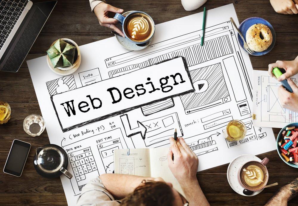 لماذا تلجأ الشركات والمؤسسات إلى إنشاء موقع إلكتروني؟