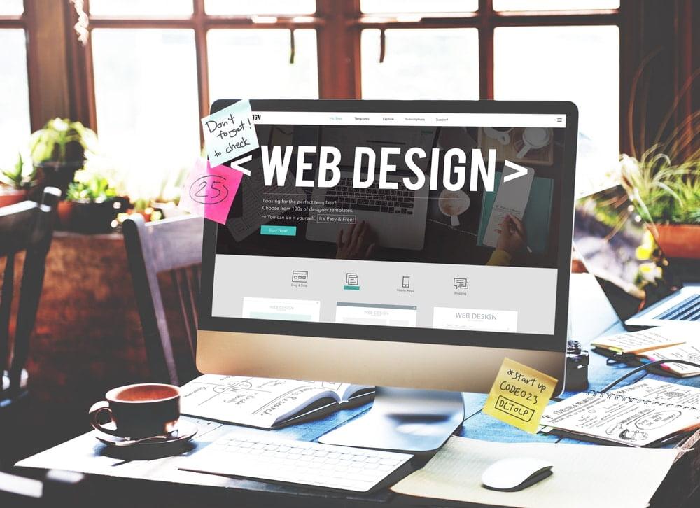 خدمة إنشاء موقع إلكتروني 2021 وأهميته على العملية التجارية والعقارية