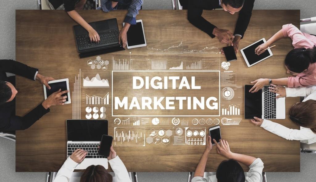 لماذا يجب العمل في التسويق الالكتروني - ما طرق التسويق الالكتروني الفاعلة 2021
