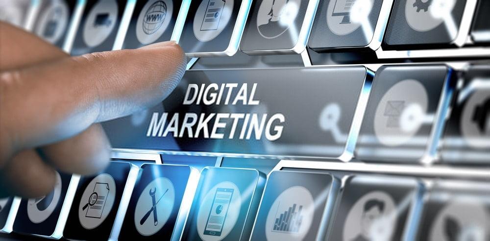 خدمة التسويق الالكتروني دليلك الشامل باستخدام أفضل أدوات التسويق الالكتروني 2021