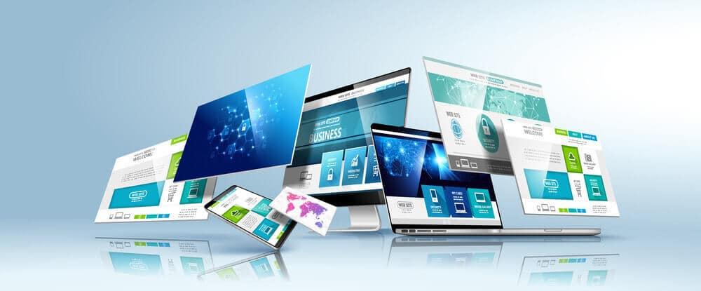 ما هي أنواع المواقع الالكترونية ؟ما هي أنواع المواقع الالكترونية ؟