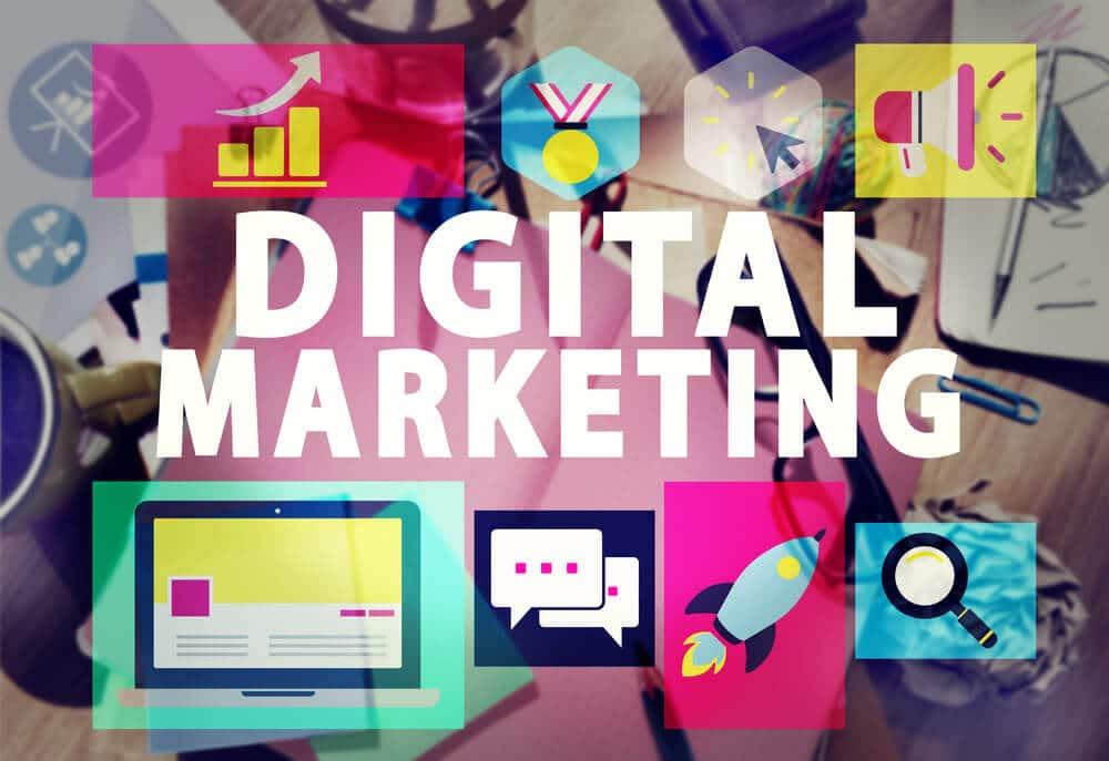شركات متخصصة في التسويق الالكتروني