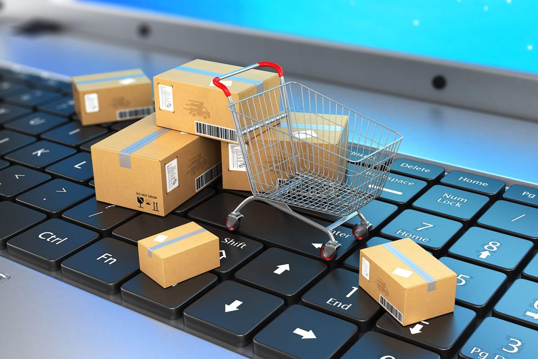 مجالات التجارة الالكترونية الأقوى والأوسع انتشاراً لعام 2021