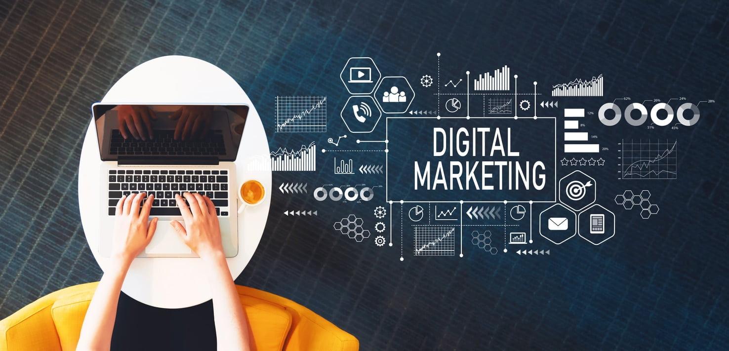 أهم 9 مهارات يجب اكتسابها في التسويق الالكتروني