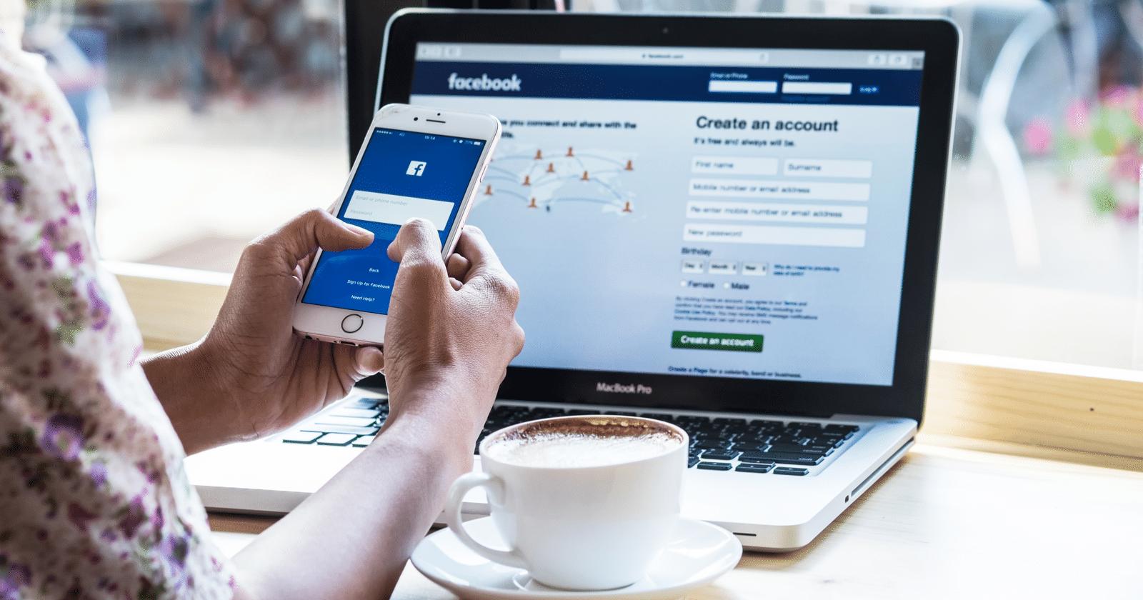 زيادة المتابعين على الفيسبوك